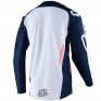 Troy Lee Designs SE Pro Air Seca 2 Navy Jersey