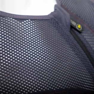 Forcefield Pro Shirt X-V 2 Air Body Armour - Black Image 2