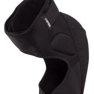 Forcefield AR CE1 Knee Protectors - Black Image 4