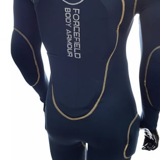 Forcefield Sport Suit CE2 Full Body Armour - Blue Yellow Image 4