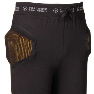 Forcefield X-V 2 Air Pro Pants - Black Image 2
