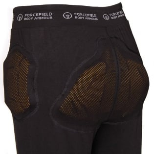 Forcefield X-V 2 Air Pro Pants - Black Image 4