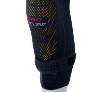 Forcefield X-V 2 Air Pro Tube - Black Image 4