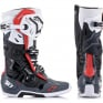 Alpinestars Tech 10 Supervented Black White Grey Red Boots
