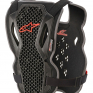 Alpinestars Bionic Action Black Red Chest Protector