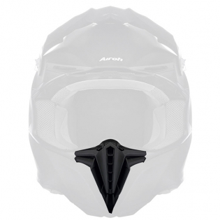 Airoh Twist Outer Chin Vent Guard Image 2