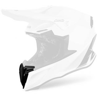 Airoh Twist Outer Chin Vent Guard Image 4