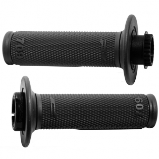ProGrip 709 Red SCS Speed Control System Lock On Grips Image 2