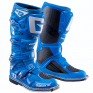 Gaerne SG12 Solid Blue Motocross Boots