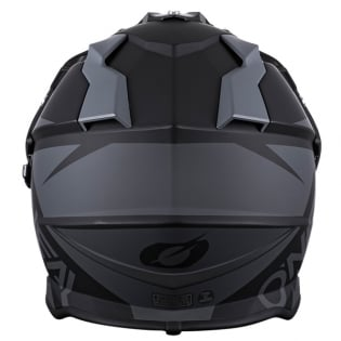 ONeal Sierra 2 R Black Grey Adventure Helmet Image 4