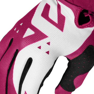 Answer AR-3 Pace Berry Ghost Gloves Image 2