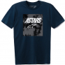 Alpinestars Smoke Navy T Shirt