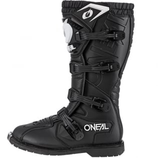 ONeal Rider Pro Black Boots Image 4