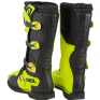 ONeal Rider Pro Neon Yellow Boots
