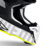 Airoh Twist 2.0 Tech Yellow Matt Helmet