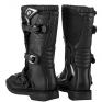 ONeal Kids Rider Pro Black Boots
