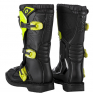 ONeal Kids Rider Pro Neon Yellow Boots