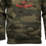 Thor Crafted Camo Pullover Hoodie