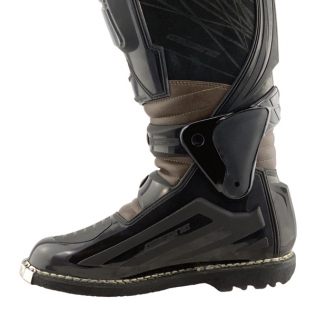 Gaerne Fastback Enduro Black Brown Boots Image 4