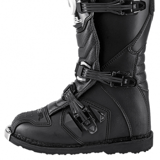 ONeal Kids Rider Black Boots Image 4