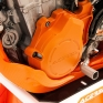Acerbis X-Power Gas Gas Red Engine Cover Kit