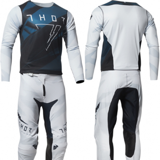 Thor Prime Pro Cast White Midnight Jersey Image 4