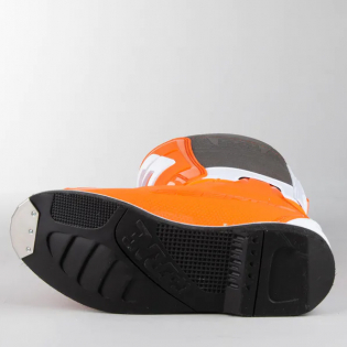 Gaerne GX1 Motocross Orange Boots Image 4
