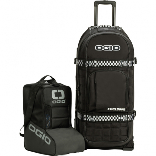 Ogio Rig 9800 Pro Motocross Wheeled Gear Bag - Fast Times Image 2