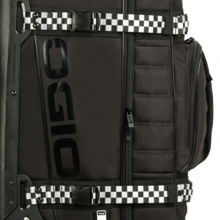 Ogio Rig 9800 Pro Motocross Wheeled Gear Bag - Fast Times Image 3