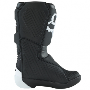 Fox Racing Youth Black Comp Motocross Boots Image 3
