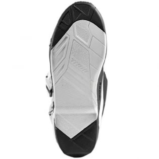 Thor Radial White Boots Image 3