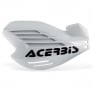 Acerbis X Force Handguards - White