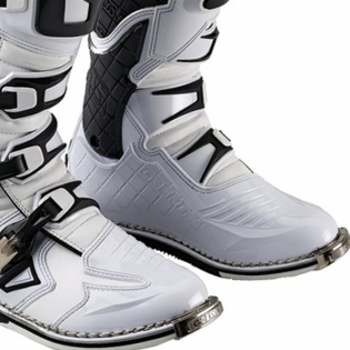 Gaerne G React Boots - White Image 2