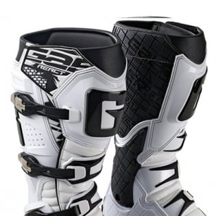 Gaerne G React Boots - White Image 3