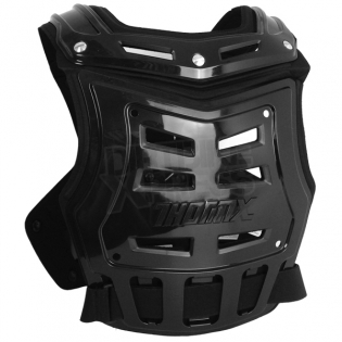 Thor Sentinel Body Armour - Black Image 2