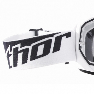 Thor Enemy Goggles - White Image 2
