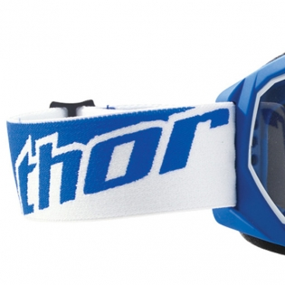 Thor Enemy Goggles - Blue Image 2