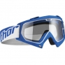 Thor Enemy Goggles - Blue