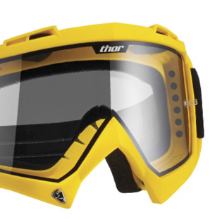 Thor Enemy Goggles - Yellow Image 4