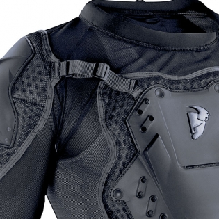 Thor Impact Rig SE Body Armour  Image 2