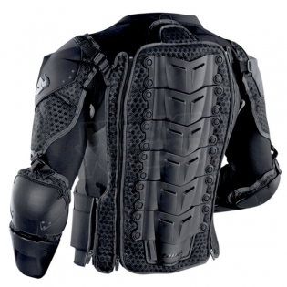 Thor Impact Rig SE Body Armour  Image 3