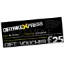 Dirtbikexpress Gift Voucher 100 Pounds
