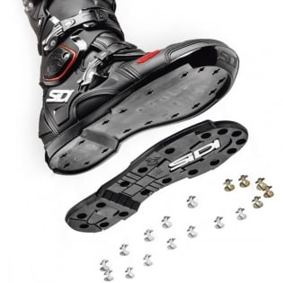 Sidi Crossfire SRS Replacement Enduro Soles Image 2