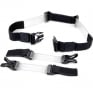 Leatt Clear Chest Strap -