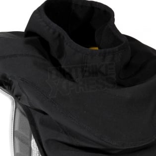 Leatt Neck Brace GPX Weather Collar Rain Cover Image 2