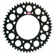 Renthal Rear Ultralight Sprocket Kawasaki - Black