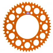 Renthal Rear Ultralight Sprocket KTM - Orange