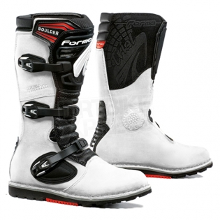 Forma Boulder Trials Boots - White