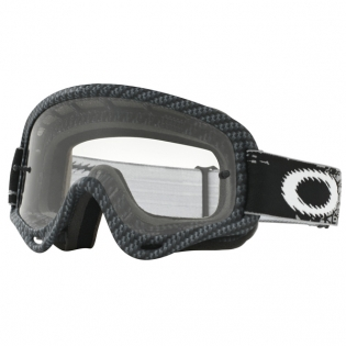 Oakley Kids XS O Frame Goggles - True Carbon