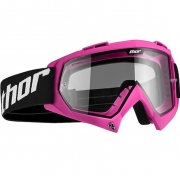 Thor Enemy Kids Goggles - Pink